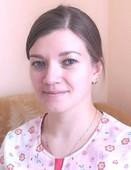 Дегтярева Зинаида Валерьевна