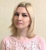 Лысенко Анна Юрьевна