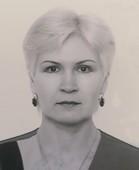Прохорова Ольга Михайловна