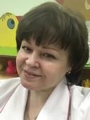 Чумакова Елена Ивановна