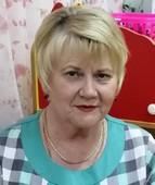 Шаламова Любовь Михайловна
