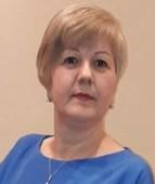Шестакова Ольга Иосифовна