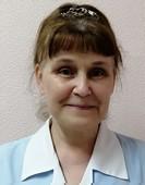 Белибова Наталья Васильевна
