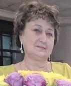 Лялина Любовь Александровна