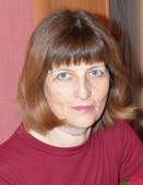Павлова Марина Геннадиевна