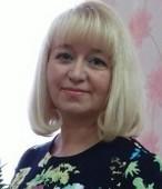 Фирсова Алена Михайловна
