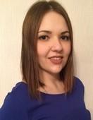 Квардицкая Ирина Олеговна