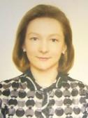 Пестрецова Анна Васильевна