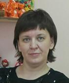 Бакшеева Любовь Владимировна,