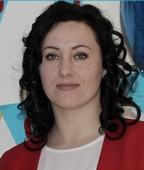 Будникова Ксения Владимировна