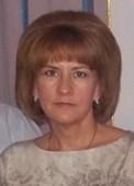Малышева  Анжелика Леонидовна