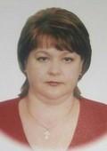 Хоменко Наталья Владимировна